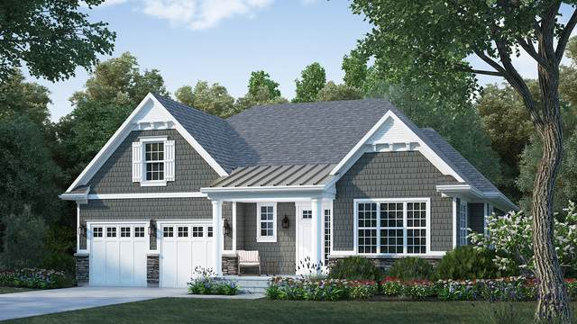 1572 Woodview Lane, Northbrook, IL 60062 (MLS #10732890) :: The Mattz Mega Group