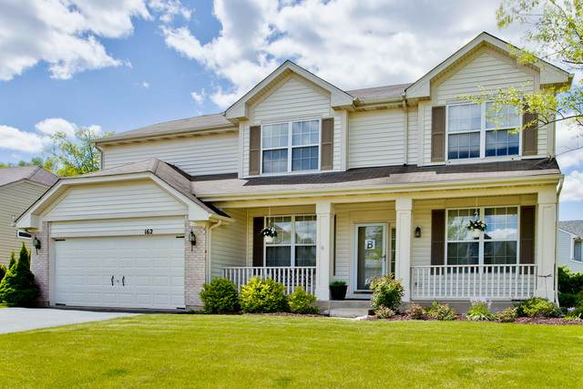 162 Havenwood Court, Round Lake, IL 60073 (MLS #10732891) :: Property Consultants Realty