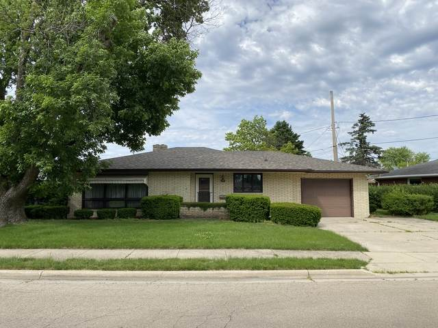 618 Clark Street, Oglesby, IL 61348 (MLS #10732893) :: Property Consultants Realty