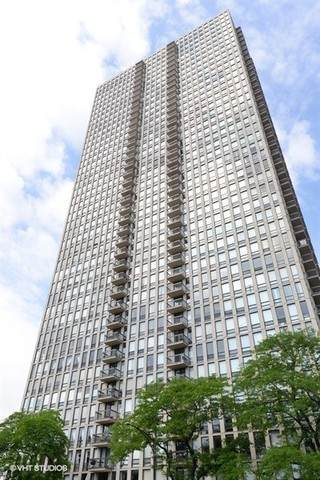 1660 N La Salle Drive #3806, Chicago, IL 60614 (MLS #10732912) :: Property Consultants Realty