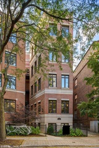 2720 N Lehmann Court #4, Chicago, IL 60614 (MLS #10732923) :: Property Consultants Realty