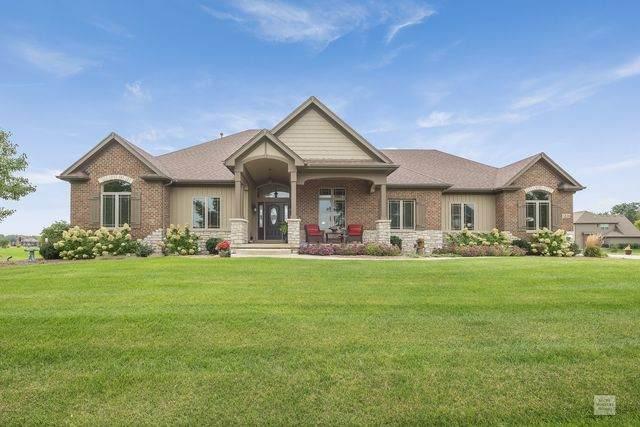 5836 Whitetail Ridge Drive, Yorkville, IL 60560 (MLS #10732932) :: Century 21 Affiliated