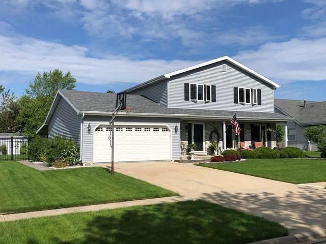 532 Hickory Lane, Peotone, IL 60468 (MLS #10732947) :: Century 21 Affiliated