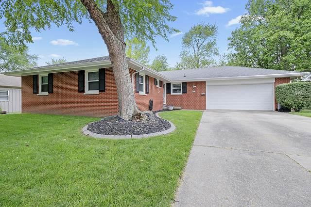 2511 Pond Street, Urbana, IL 61801 (MLS #10733007) :: Century 21 Affiliated