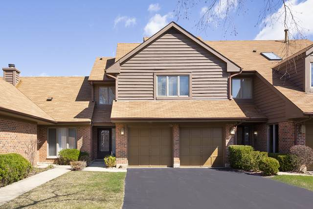 728 Picardy Circle, Northbrook, IL 60062 (MLS #10733022) :: Helen Oliveri Real Estate
