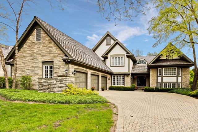 8 Graystone Court, North Barrington, IL 60010 (MLS #10733051) :: The Wexler Group at Keller Williams Preferred Realty