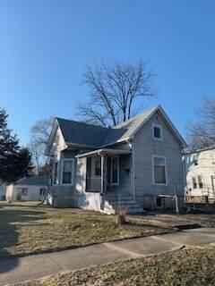 581 S Poplar Avenue, Kankakee, IL 60901 (MLS #10733055) :: Touchstone Group