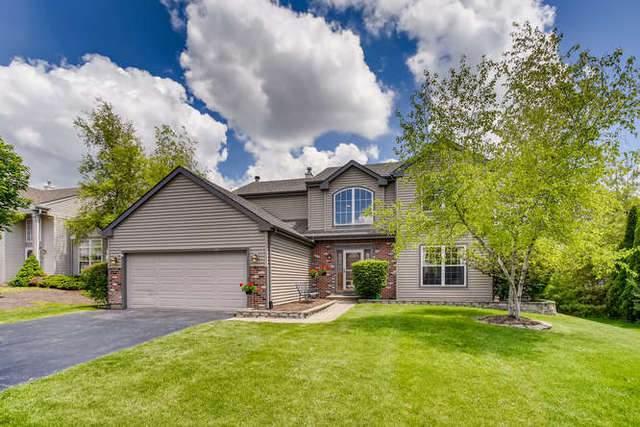 241 Moorehead Drive, Bartlett, IL 60103 (MLS #10733061) :: Angela Walker Homes Real Estate Group