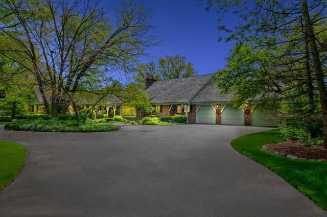 2402 Lexington Drive, Long Grove, IL 60047 (MLS #10733079) :: Ryan Dallas Real Estate