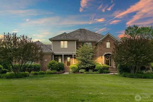28095 Gray Barn Lane, Lake Barrington, IL 60010 (MLS #10733110) :: Ani Real Estate