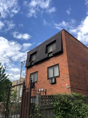 6163 Leavitt Street, Chicago, IL 60659 (MLS #10733117) :: Ani Real Estate