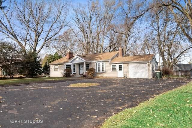 1100 E Thomas Street, Arlington Heights, IL 60004 (MLS #10733131) :: Ani Real Estate