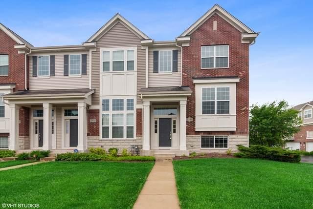 2546 Dunraven Avenue, Naperville, IL 60540 (MLS #10733151) :: Ani Real Estate