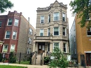 2023 N Albany Avenue, Chicago, IL 60647 (MLS #10733156) :: Property Consultants Realty