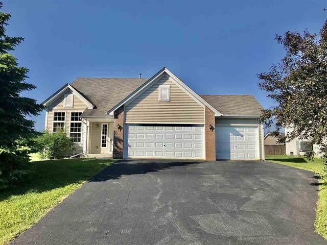 11332 Valerian Way, Roscoe, IL 61073 (MLS #10733157) :: Property Consultants Realty