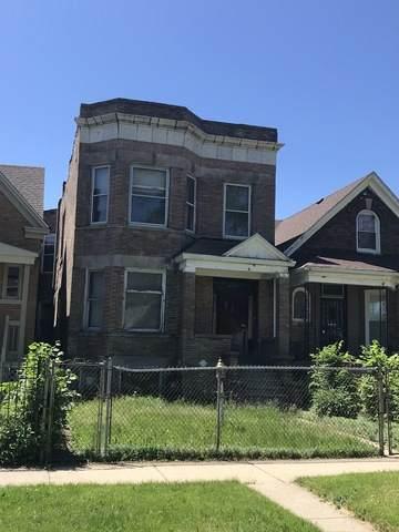 4717 W Adams Street, Chicago, IL 60644 (MLS #10733164) :: Lewke Partners