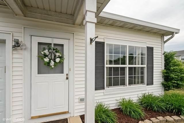 2303 Rebecca Circle, Montgomery, IL 60538 (MLS #10733175) :: Century 21 Affiliated