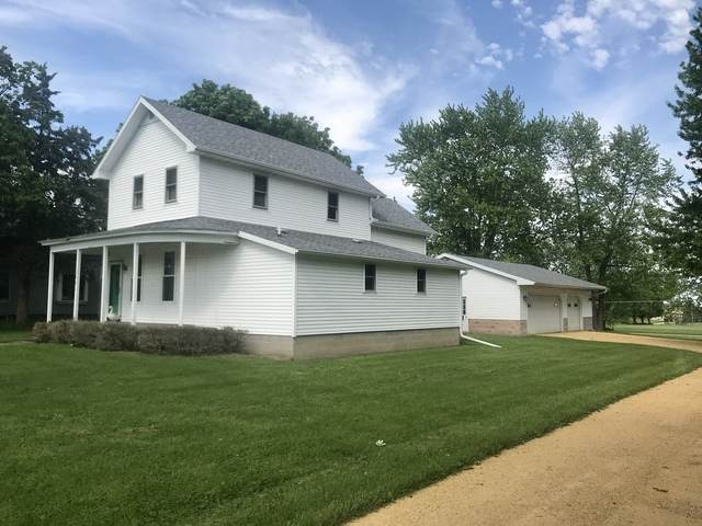 305 S Main Street, Ohio, IL 61349 (MLS #10733203) :: Property Consultants Realty