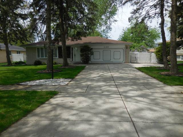 9S132 Cumnor Road, Downers Grove, IL 60516 (MLS #10733210) :: The Wexler Group at Keller Williams Preferred Realty