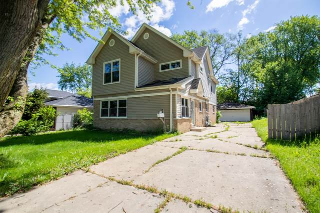 229 Broker Avenue, Itasca, IL 60143 (MLS #10733220) :: Ani Real Estate