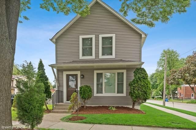 1795 Orchard Street, Des Plaines, IL 60018 (MLS #10733226) :: Helen Oliveri Real Estate