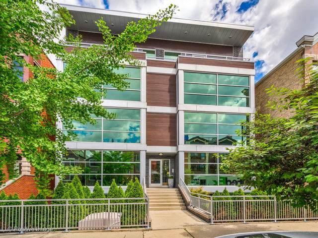 1510 W Cortez Street 2W, Chicago, IL 60642 (MLS #10733235) :: Ani Real Estate