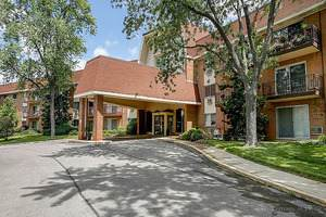 1188 Royal Glen Drive #323, Glen Ellyn, IL 60137 (MLS #10733248) :: Ani Real Estate