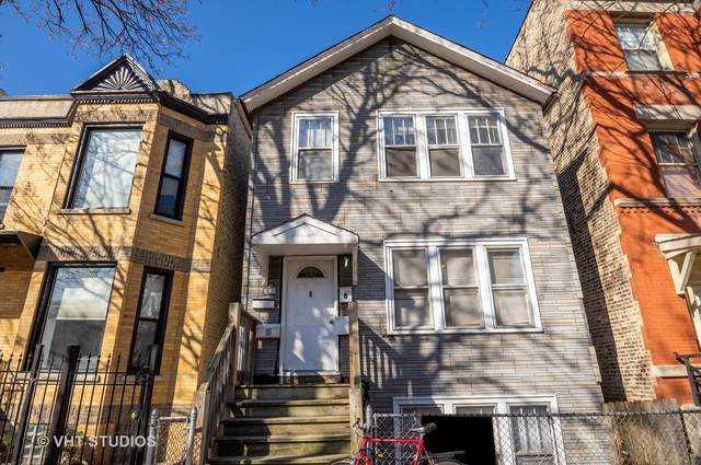 2638 W Cortland Street, Chicago, IL 60647 (MLS #10733257) :: Property Consultants Realty