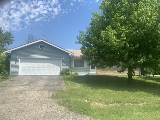 1175 Larson Street, Paxton, IL 60957 (MLS #10733270) :: Lewke Partners