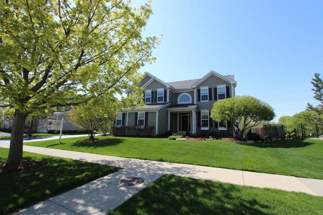 593 Waterford Road, Elgin, IL 60124 (MLS #10733273) :: Century 21 Affiliated