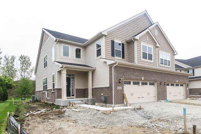 26542 W Countryside Lot#30.61 Lane, Plainfield, IL 60585 (MLS #10733288) :: Century 21 Affiliated