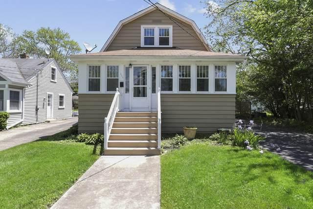 111 N Hager Avenue, Barrington, IL 60010 (MLS #10733291) :: Ani Real Estate