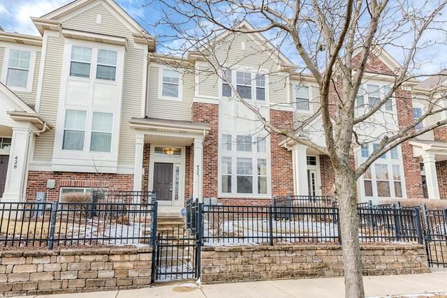 432 Grosvenor Lane, Aurora, IL 60504 (MLS #10733295) :: Ani Real Estate