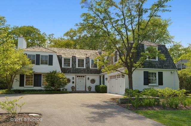 1142 Sheridan Road, Highland Park, IL 60035 (MLS #10733301) :: Helen Oliveri Real Estate