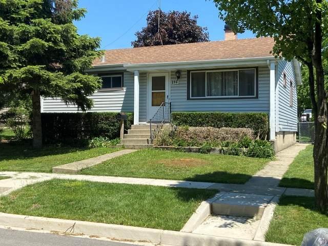 219 W Stimmel Street, West Chicago, IL 60185 (MLS #10733319) :: Ani Real Estate