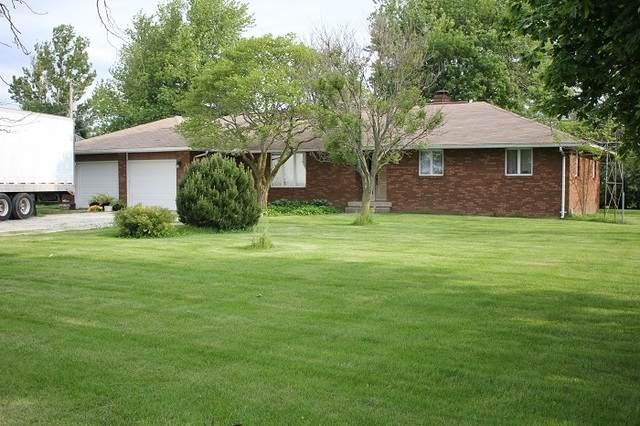 2711 N 1800 East Road, Piper City, IL 60959 (MLS #10733337) :: Lewke Partners