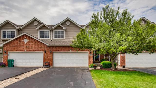 16052 Golfview Drive, Lockport, IL 60441 (MLS #10733342) :: The Wexler Group at Keller Williams Preferred Realty