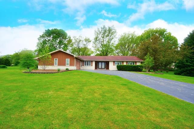 43 Darlington Drive, Hawthorn Woods, IL 60047 (MLS #10733347) :: Ryan Dallas Real Estate