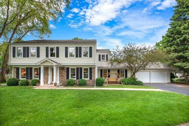 1345 Winchester Court, Naperville, IL 60563 (MLS #10733348) :: Property Consultants Realty