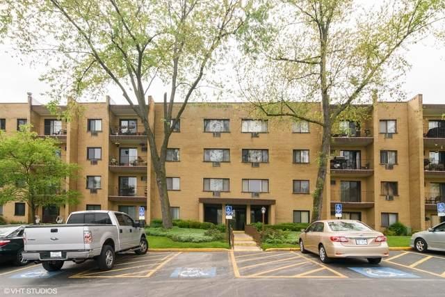 6670 S Brainard Avenue #406, Countryside, IL 60525 (MLS #10733370) :: The Mattz Mega Group