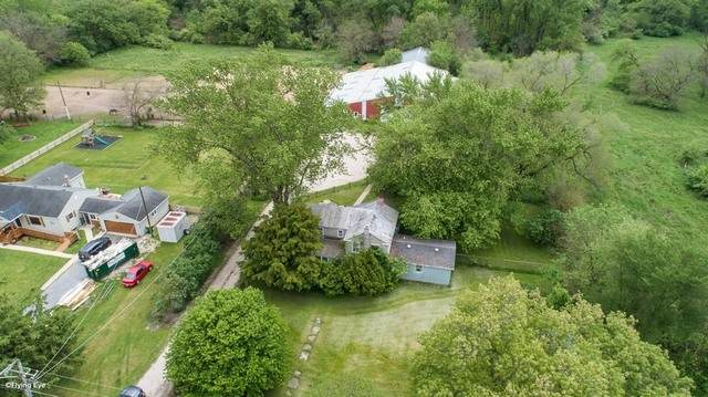 21631 W County Road, Wilmington, IL 60481 (MLS #10733400) :: John Lyons Real Estate