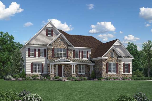 12 Acadia Drive, South Barrington, IL 60010 (MLS #10733415) :: Lewke Partners