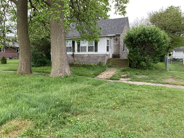 205 Spencer Street, Dwight, IL 60420 (MLS #10733417) :: Angela Walker Homes Real Estate Group