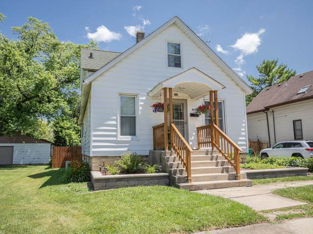 918 Vine Street, Joliet, IL 60435 (MLS #10733423) :: John Lyons Real Estate