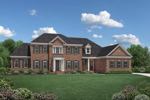 17 Acadia Drive, South Barrington, IL 60010 (MLS #10733425) :: Ani Real Estate