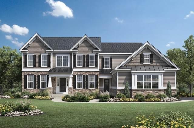 15 Acadia Drive, South Barrington, IL 60010 (MLS #10733430) :: Ani Real Estate