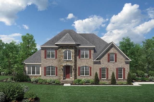 4 Acadia Drive, South Barrington, IL 60010 (MLS #10733438) :: Ani Real Estate