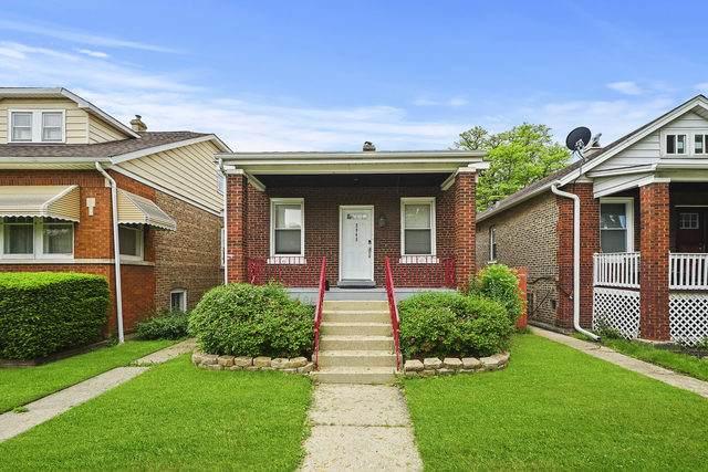 2845 N Mason Avenue, Chicago, IL 60634 (MLS #10733439) :: Helen Oliveri Real Estate