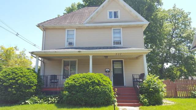 307 W White Street, Champaign, IL 61820 (MLS #10733446) :: Ryan Dallas Real Estate