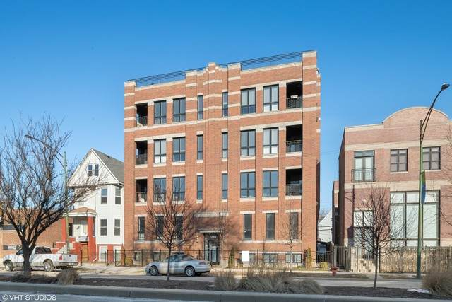2663 N Ashland Avenue 1N, Chicago, IL 60614 (MLS #10733449) :: Property Consultants Realty